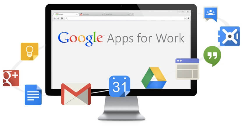 Cloud Solutions: Why Google Apps for Work is Essential for a Startup