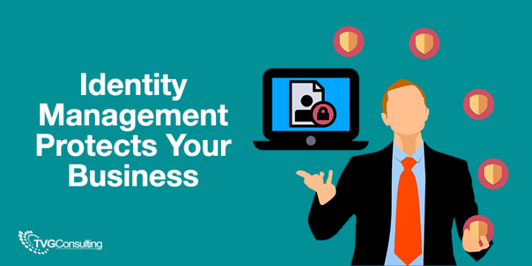 How Identity Management Can Protect Your Business Network