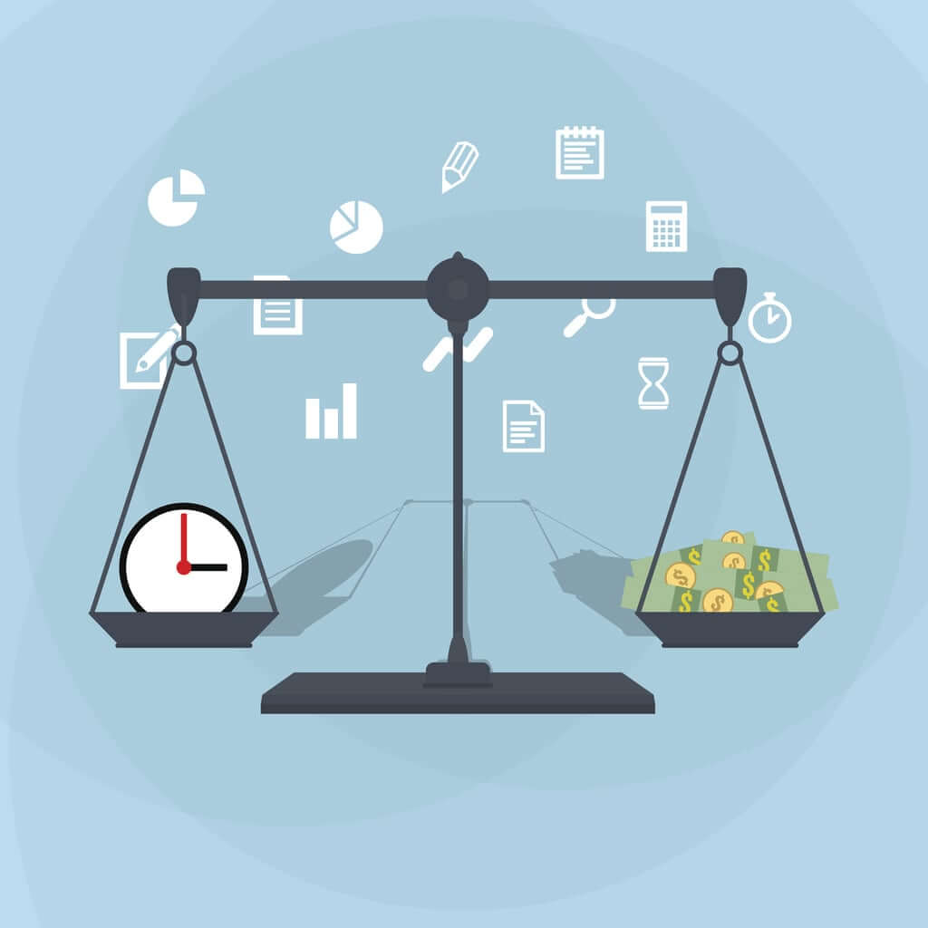 Paying an IT Support Hourly Rate? Change to Flat Fee to Save Money