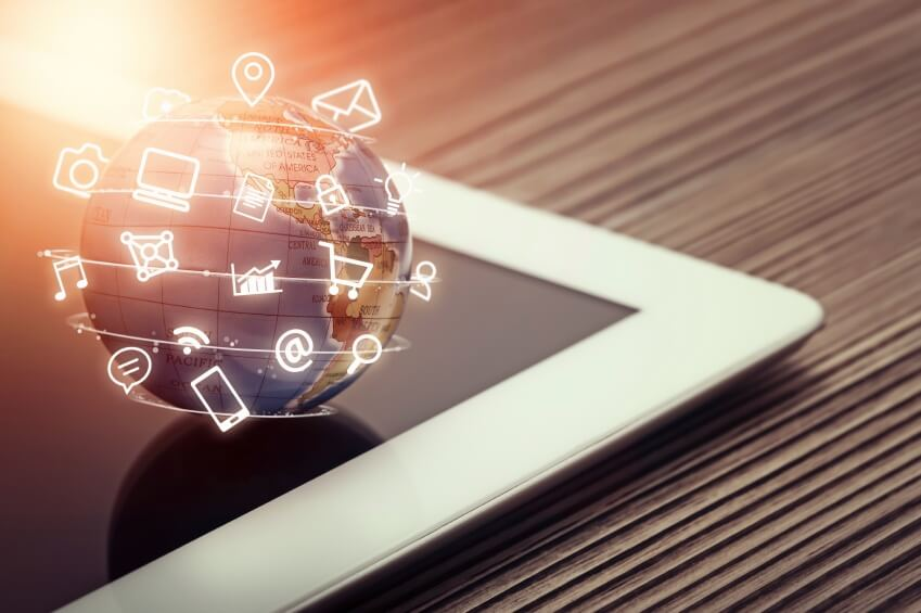 The Internet of Things: How it Impacts Workplace Network Security
