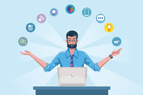 Using IT Consulting for On-Demand Resources: Expertise During Critical Times