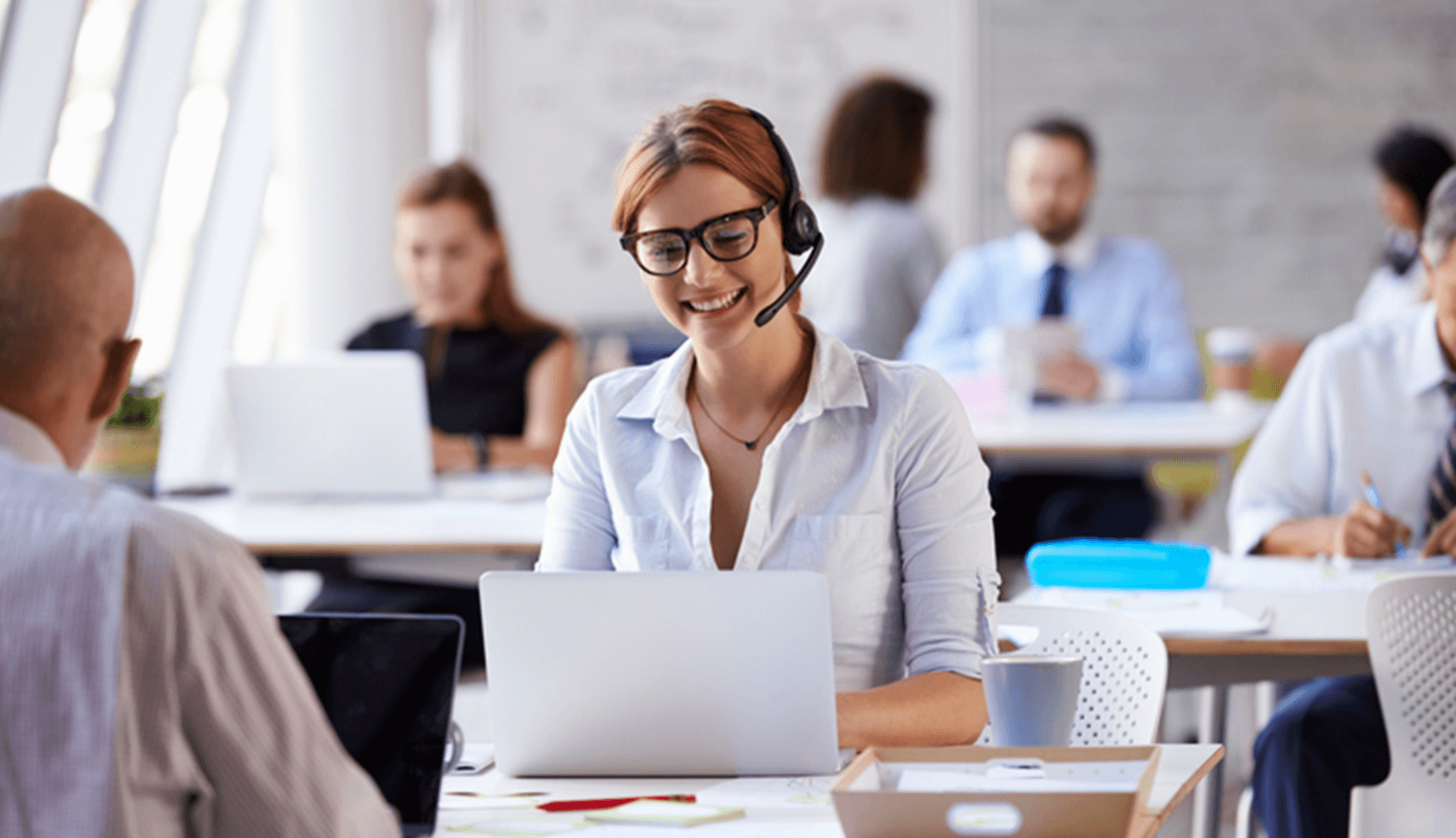 Why Los Angeles Businesses Need Tech Support