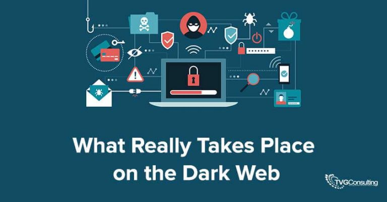 What Really Takes Place on the Dark Web & Why Businesses Need to Know