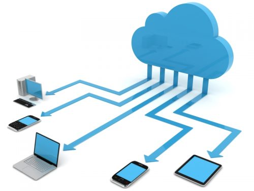 The Importance of Cloud Based Services for Small Businesses