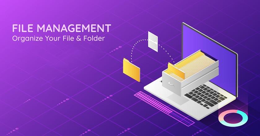 Tip of the Week: Organization Inside Windows 10