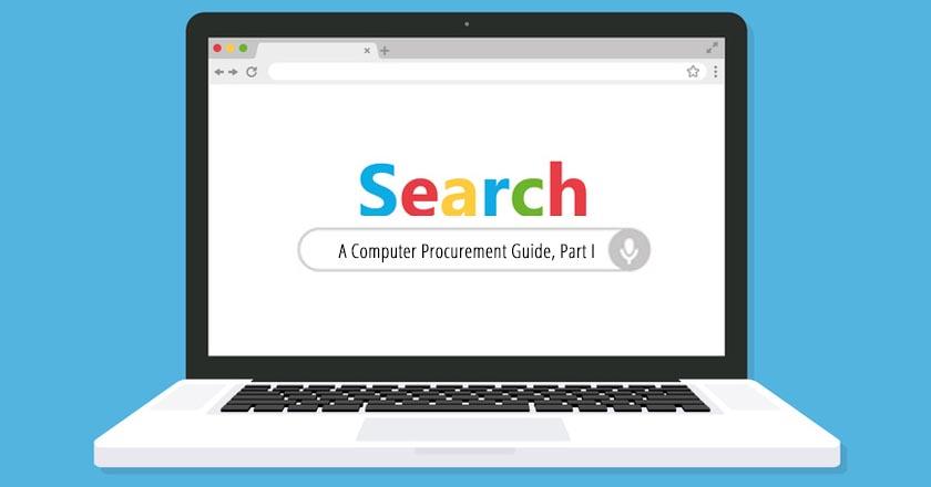 A Computer Procurement Guide, Part I