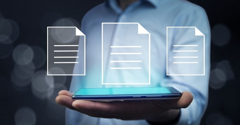 The Uses of Document Management in Manufacturing