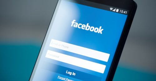 How To Get Control Over Your Facebook
