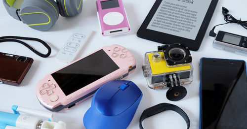 Useful Technology Gifts to Add to Your List