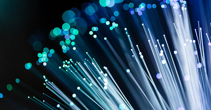 Getting to Know Technology: Fiber Optics