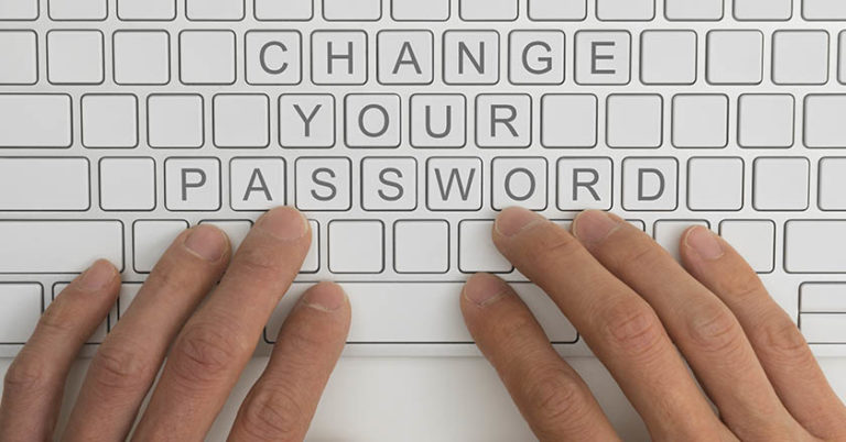 Tip of the Week: Taking Your Password Practices to the Next Level