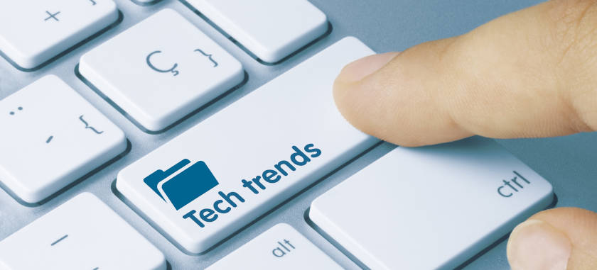 Major SMB Tech Trends