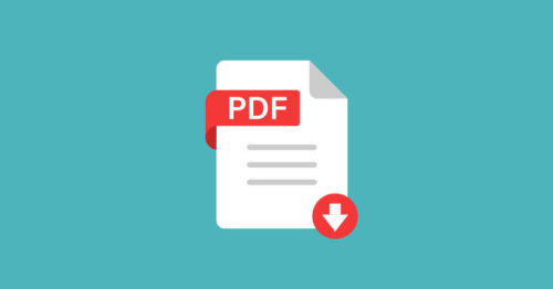 Tip of the Week: How to Work with PDFs