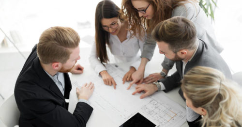 Make Meeting Your Goals a Collaborative Effort